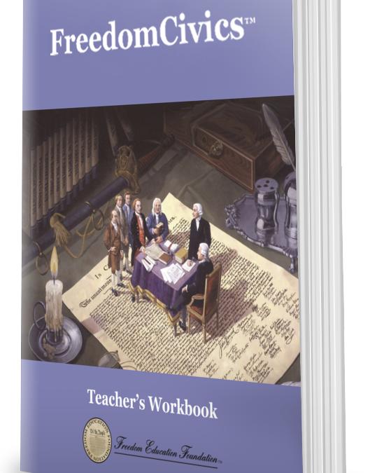 Freedom Civics-Education Course