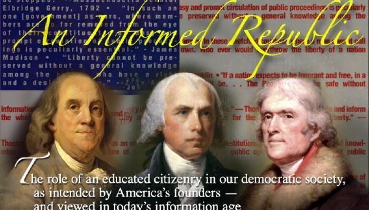 Origins of the 'Res Publica,' American Republic