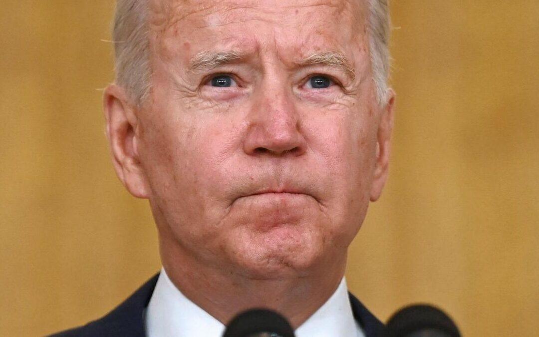Afghanistan: Biden's shameful legacy