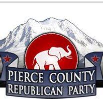For MY Pierce County, Washington Peeps